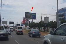 AV.  ELMER FAUCETT  / CRUCE TOMAS VALLE S/N DENTRO DEL GRIFO AL FRENTE DEL AEROPUERTO