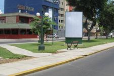 AV.  JAVIER PRADO Cdra. 5.00 / FRENTE A PARDOS CHICKEN