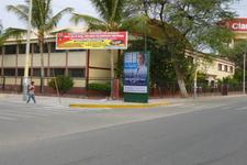 AV.  PROGRESO Cdra. 9.00 / AV. CORPAC (FRENTE COMISARIA DE CASTILLA)