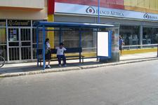 AV.  SANCHEZ CERRO Cdra. 4.00 / INTERSECCION CON CALLE TACNA HOSTAL DEL SOL