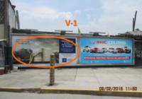 Av. La Universidad S/N (Frente a Molicentro)-V1