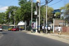 AV.  FORTUNATO CHIRICHIGNO Cdra. 6.00 / CON AV. RAMON MUJICA CDRA. 1 FRENTE A LA FUNDACION BRANDT