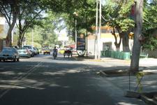 AV.  SAN RAMON  / ALTURA DEL GOBIERNO REGIONAL