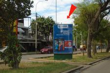 AV.  MARTIRES DE UCHURACAY  / (EX COUNTRY) FRENTE AL 104 ALTURA JR. LOS CEIBOS  CDRA. 3
