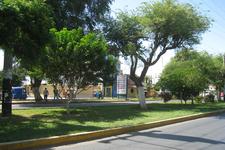 AV.  ANDRES AVELINO CACERES  / ESQ. AV. MARTIRES DE UCHURACAY