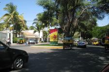 AV.  RAMON MUJICA  / FRENTE A PUERTA DE INGRESO A UDEP