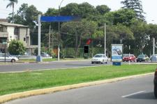 AV.  JAVIER PRADO Cdra. 53.00 / AV. CIRCUNVALACION EL GOLF CDRA. 3