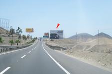 CARRETERA  PANAMERICANA SUR Km. 53.90 /