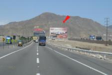 CARRETERA  PANAMERICANA SUR Km. 49.73 / DERECHA