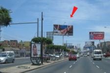 AV.  LA MARINA  / FTE AL 790