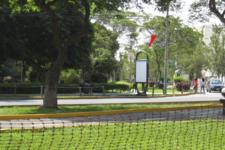 AV.  SALAVERRY  / AV HUIRACOCHA