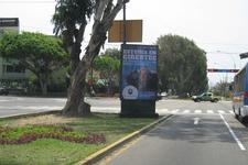 AV.  DEL EJERCITO Cdra. 22.00 / SALAVERRY CDRA 35