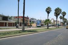AV.  SAN MARTIN Cdra. 1.00 / A 40 MTS DE PARQUE DE LA BANDERA