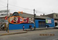 Av. Mexico 1304 -V1