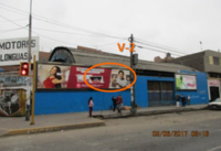 Av. Mexico 1304-V2