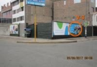 Av. Universitaria # 4900 Urb. Parque Naranjal-V3