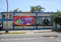Av. Brasil # 328 esq. con Av. Arica # 210-V1