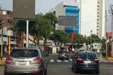 AV.  RICARDO PALMA  / FTE AL 174