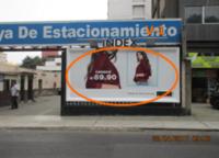 Av. Jose Pardo # 730-V1
