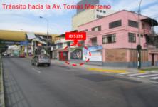 Thumb av ayacucho cdra 10 00 calle dona marcela cdra 01 al costado del grifo repsol a 01 cdra de la av tomas marsano o av santiago de surco cdra 36 1