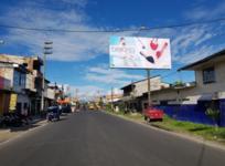 Av. 28 de Julio con Ca. Iquitos.
