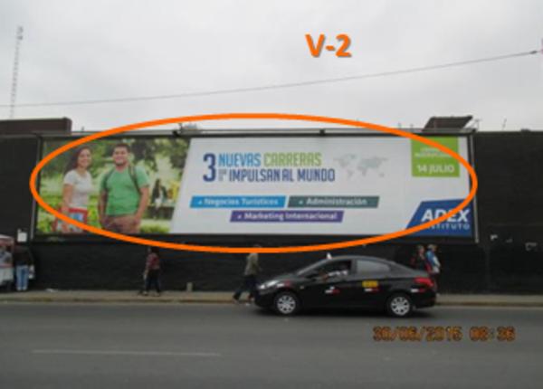 Foto de Av. Argentina # 4636 con Av. Faucett-V2
