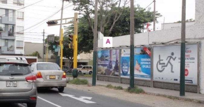 Foto de AV. HIGUERETA Nº479, ESQUINA CON PEDRO VENTURO , URB. HIGUERETA  - A