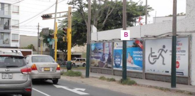 Foto de AV. HIGUERETA Nº479, ESQUINA CON PEDRO VENTURO , URB. HIGUERETA  - B