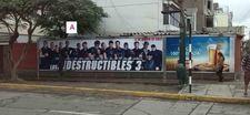 AV. CIRCUNVALACION Nº405 URB. SAN IGNACIO DE MONTERRICO - A