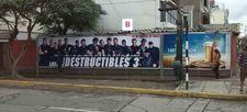 AV. CIRCUNVALACION Nº405 URB. SAN IGNACIO DE MONTERRICO - B