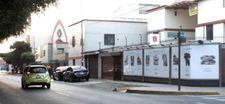 AV. MARISCAL RAMON CASTILLA MZ. H LT. 01/ CALLE FAIQUES URB. LA CAPULLANA - B
