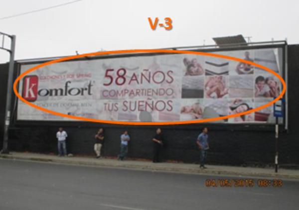 Foto de Av. Argentina # 4636 con Av. Faucett-V3