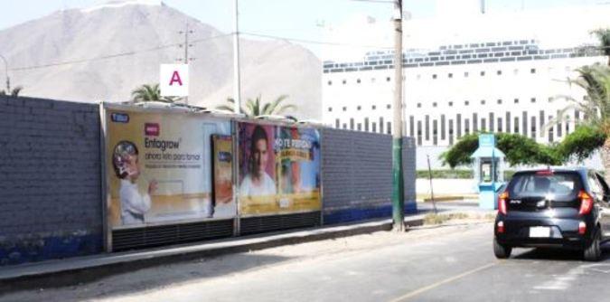 Foto de AV. ENCALADA MZA A LOTES DEL 11 AL 14, URB. PARCELA C LOTIZACIÓN LIMA POLO HUNT - A