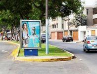 AV. ALAMEDA DEL CORREGIDOR CDRA. 11 / LOS BAMBUES