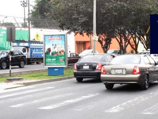 Foto de AV. JAVIER PRADO ESTE CDRA. 50 / FTE A C.C. PLAZA CAMACHO