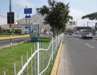 AV. RAÚL FERRERO CDRA. 13 / CA. LOS CAOBOS