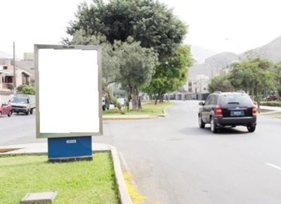 Foto de AV. ALAMEDA DEL CORREGIDOR CDRA. 11 / LOS BAMBUES