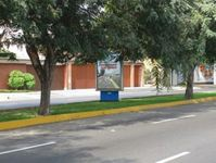 AV. ALAMEDA DEL CORREGIDOR CDRA. 11 (frente al 1171)