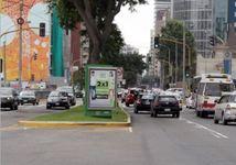 BENAVIDES CDRA. 8 / AV. PASEO DE LA REPÚBLICA