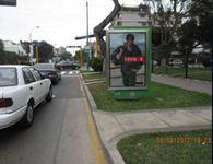 AV. SANTA CRUZ CDRA. 10 / AV. ANGAMOS OESTE CDRA. 11