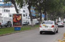 AV. ARAMBURU CDRA 5  (FRENTE AL COMPLEJO DE LA POLICIA)