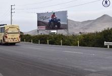 PANAMERICANA SUR KM. 66.500