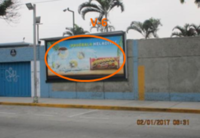 Av. San Juan # 888-V6