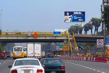 Torre Unipolar - Carretera Panamericana Sur Km 4