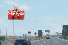 Torre Unipolar - Carretera Panamericana Sur Km. 37.50