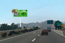 Torre Unipolar - Car. Panamericana Sur Km 86