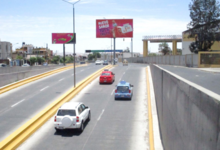 Av. Venezuela cruce con Av. Dolores