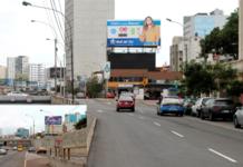 Av. Paseo de la República Nº 5226