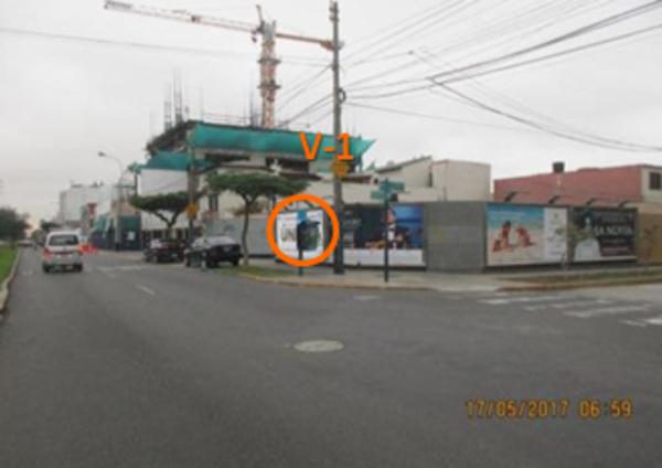 Foto de Lt. 1 Mz. C calle A Urb. Fundo Teves-V1