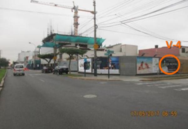 Foto de Lt. 1 Mz. C calle A Urb. Fundo Teves-V4